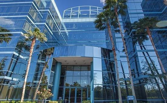 Freedom Scientific US Headquarters