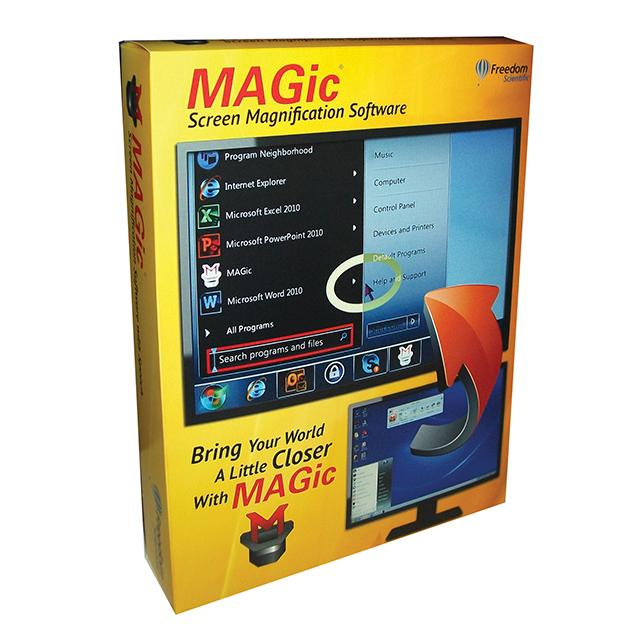 magic tv software download