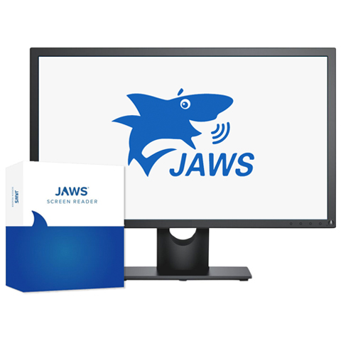 Jaws Freedom Scientific
