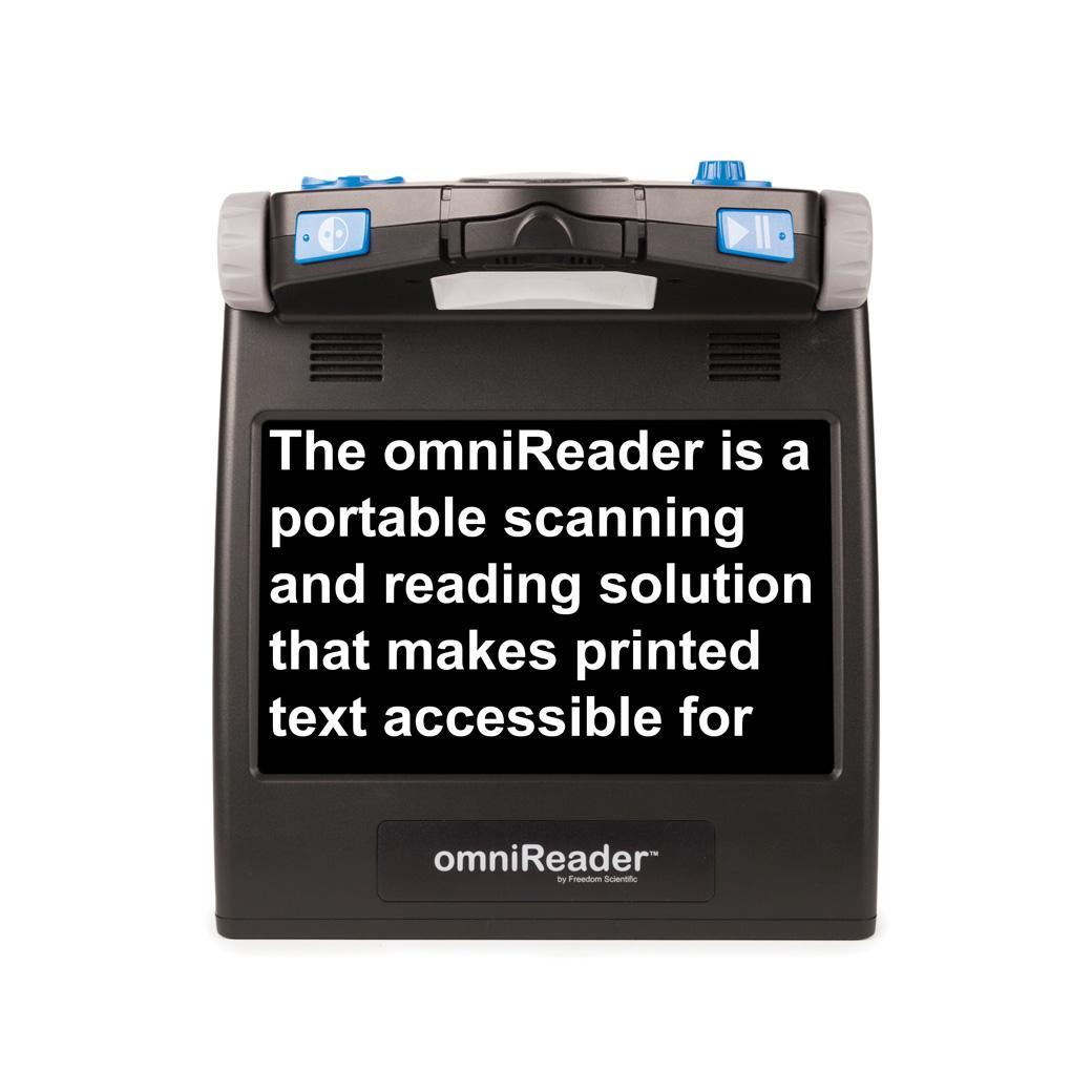 omniReader®